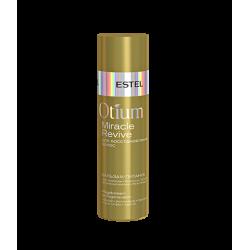 Бальзам-питание для восстановления волос ESTEL OTIUM MIRACLE REVIVE 200мл.