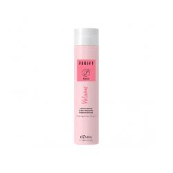Шампунь для объема тонких волос с экстрактом бамбука и женьшеня KAARAL PURIFY VOLUME SHAMPOO 100/300/1000мл.