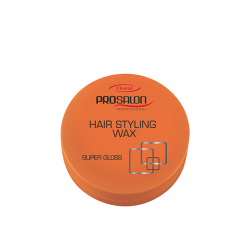 Воск для укладки волос PROSALON PROFESSIONAL HAIR WAX 100мл.